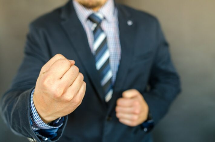 Verbale Aggression – wie reagiere ich souverän?