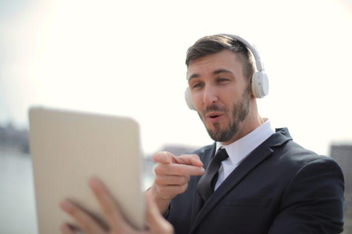 ONLINE Meetings – vom Muss zum Genuss